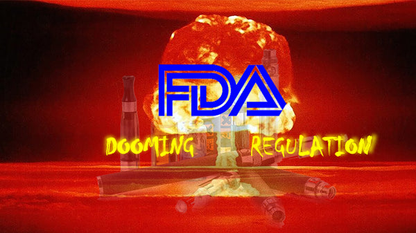 FDA's DOOMING Regulation - What You Need to Know