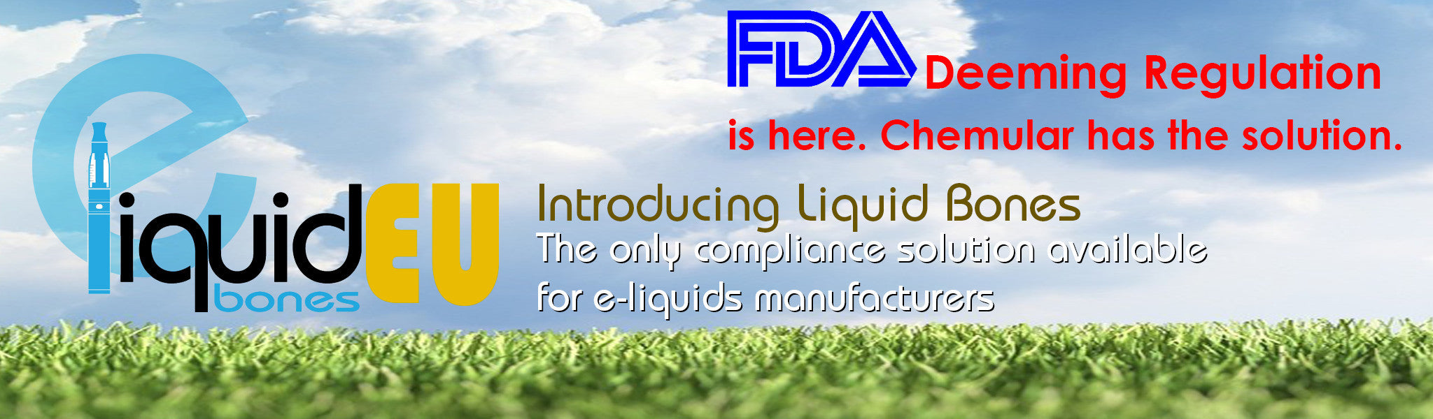 FDA's Deeming Regulations