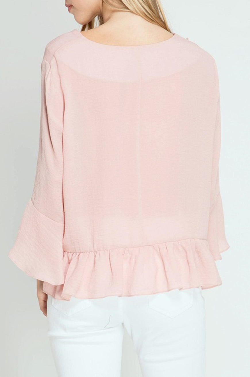 All the Frills Top - DIVI  (10)