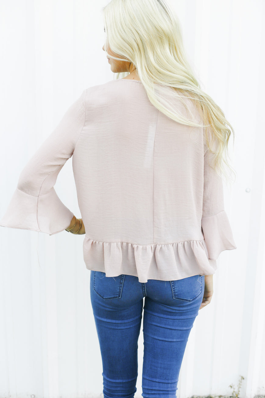 All the Frills Top - DIVI  (7)