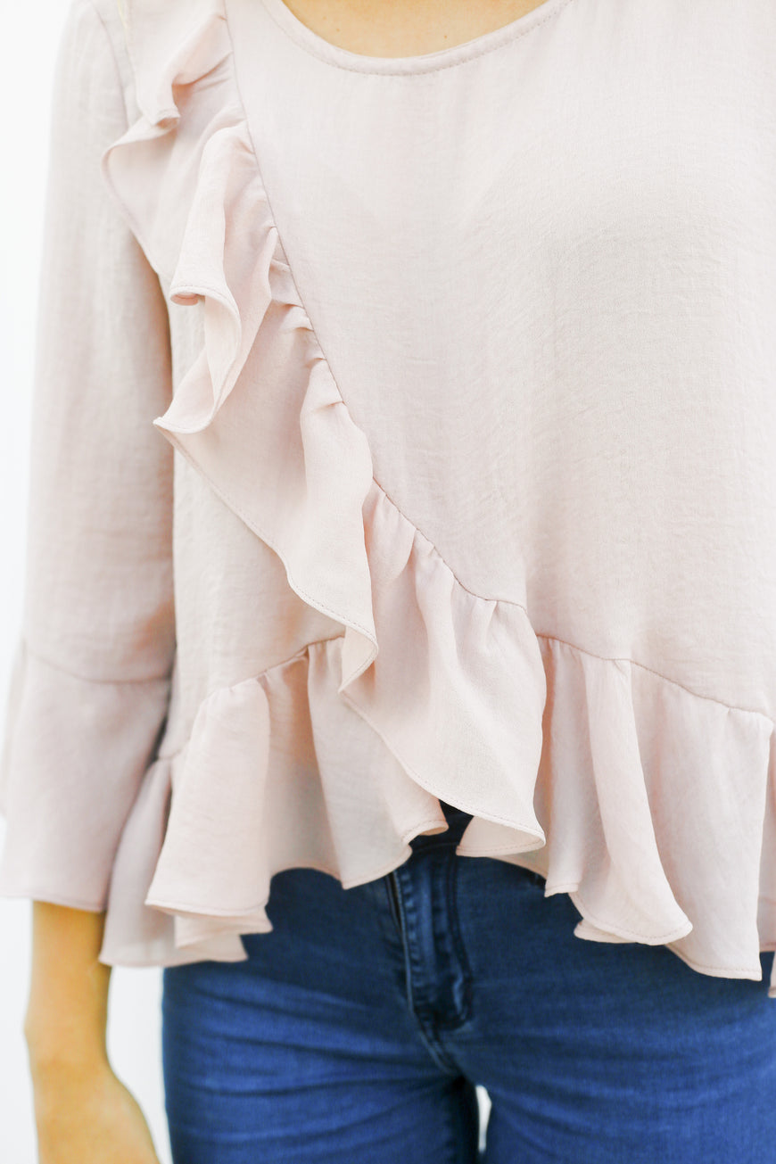 All the Frills Top - DIVI  (5)