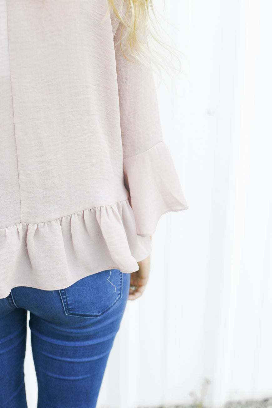 All the Frills Top - DIVI  (9)