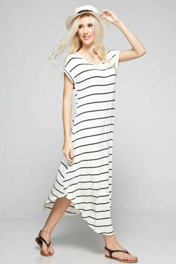 Boardwalk Dress - DIVI