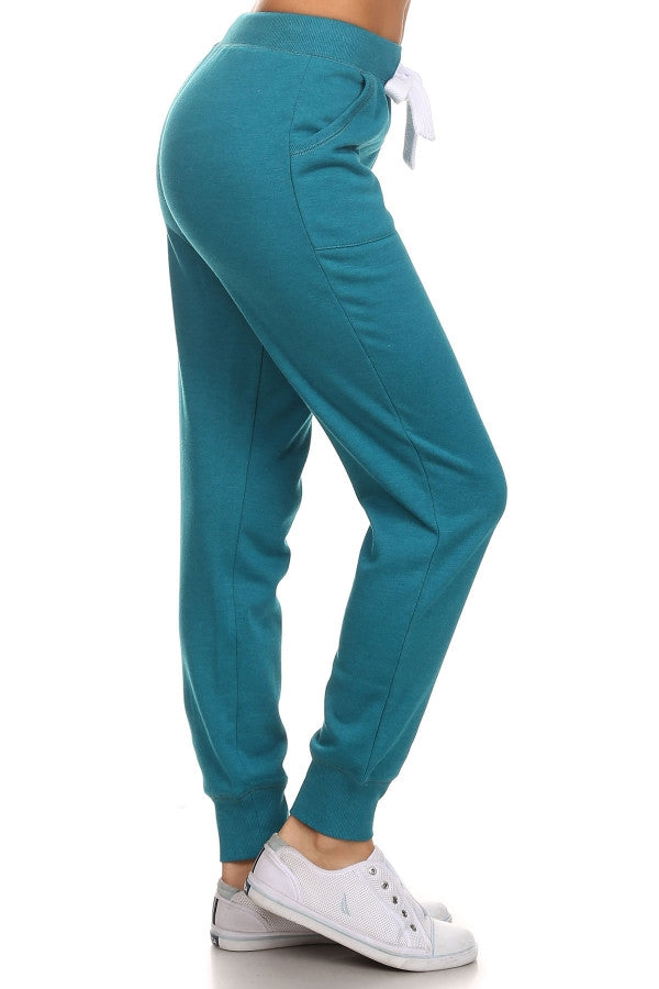 Chill Sweat Pants - DIVI