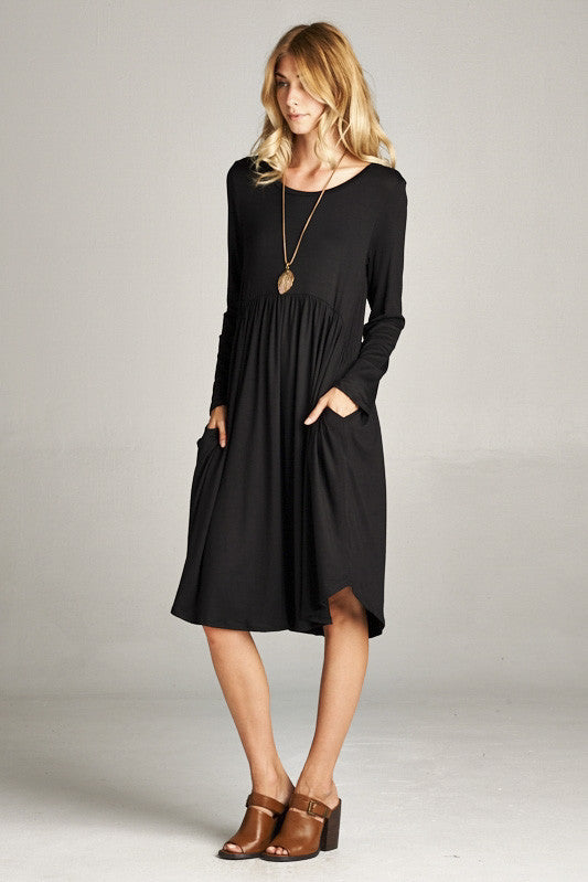 Dolly Dress - DIVI