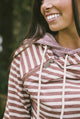 Double Hooded Sweatshirt - DIVI