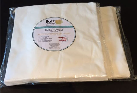 Soft Landings Towels 75 count