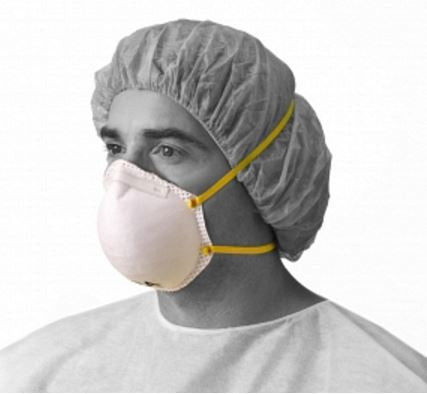 INVENTORY CLEARANCE! N95 Cone-Style Particulate Respirator Masks