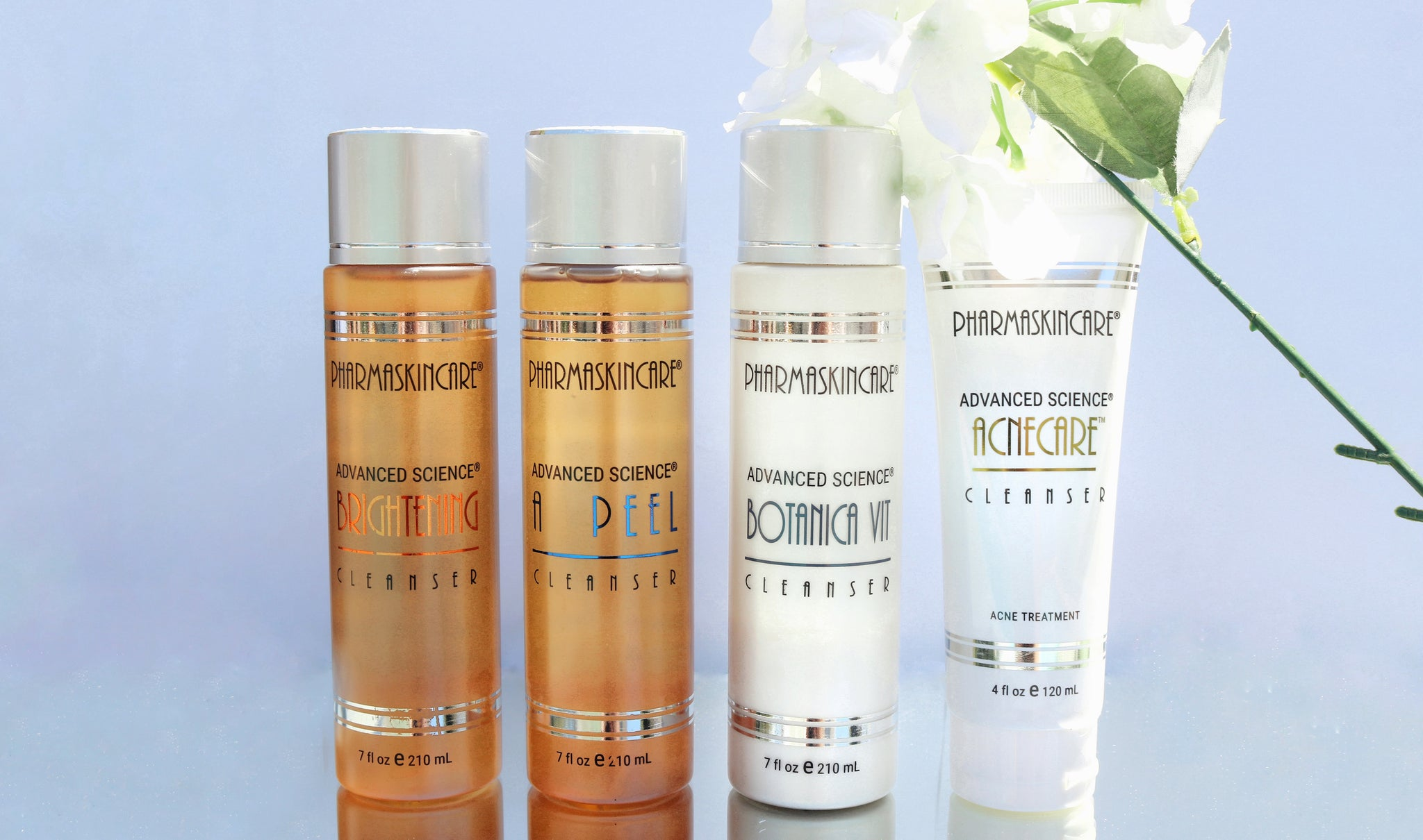 face-cleanser-collection