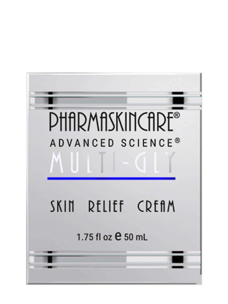 Multi-Gly Skin Relief Cream - Pharmaskincare