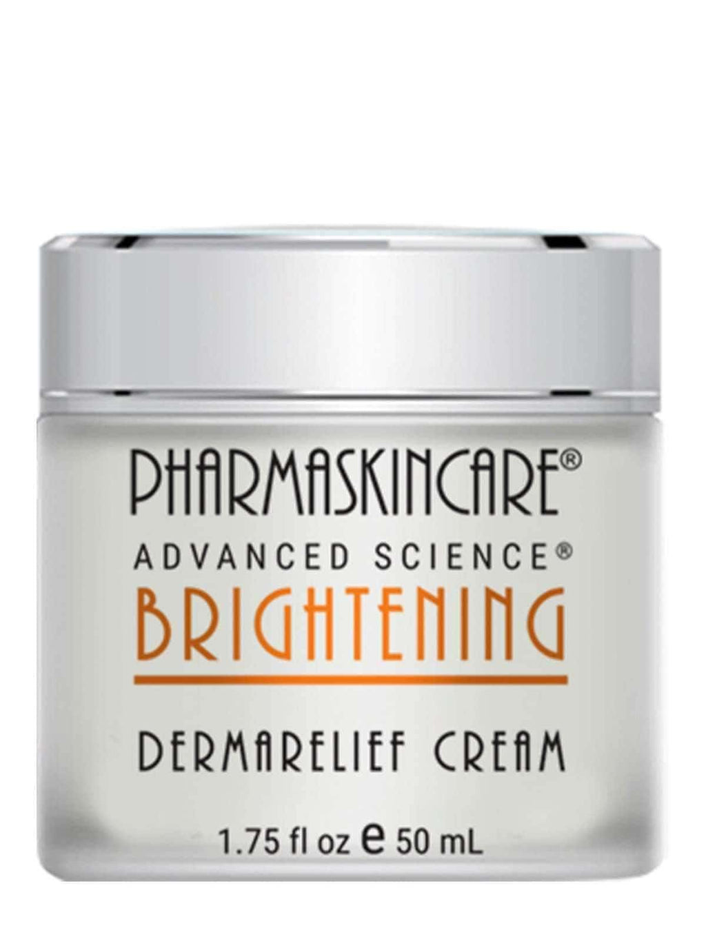 Brightening Dermarelief Cream - Pharmaskincare
