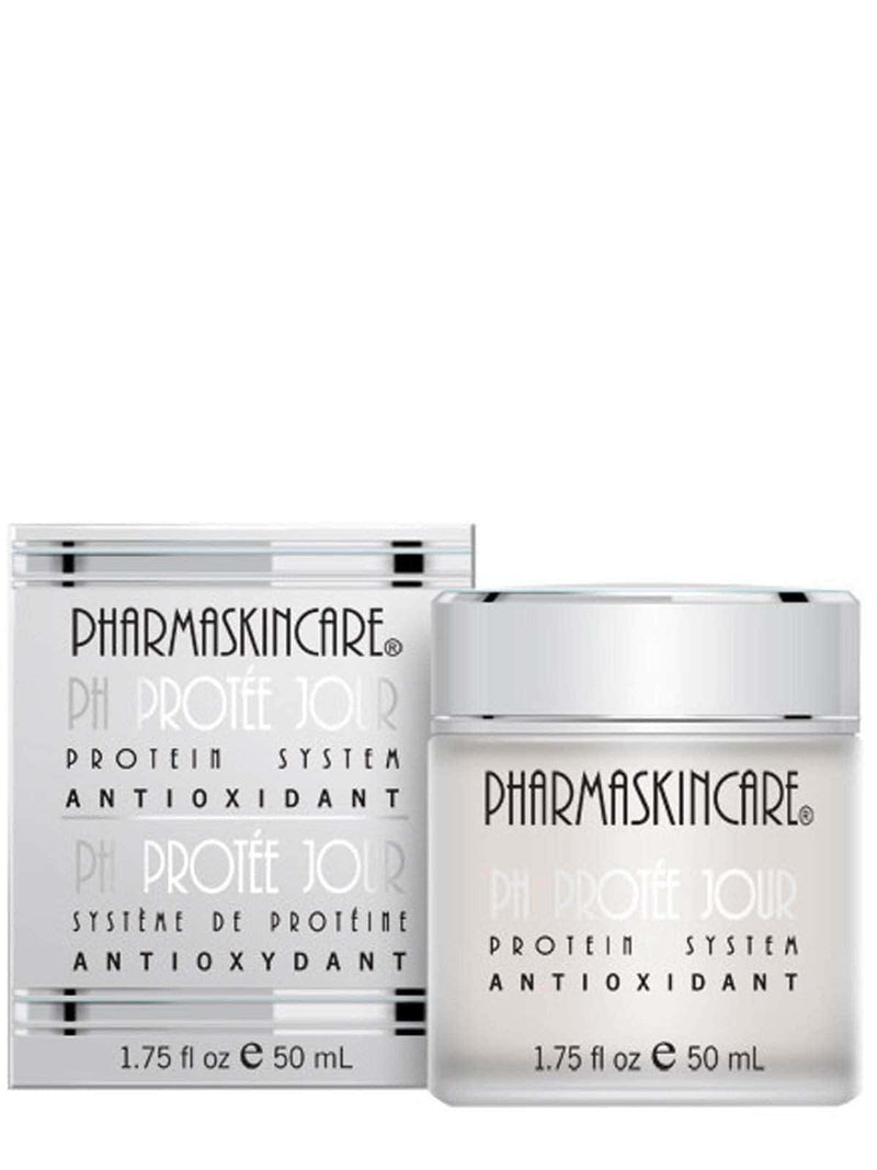 PH Protée Jour Protein System Antioxidant Day Cream - Pharmaskincare