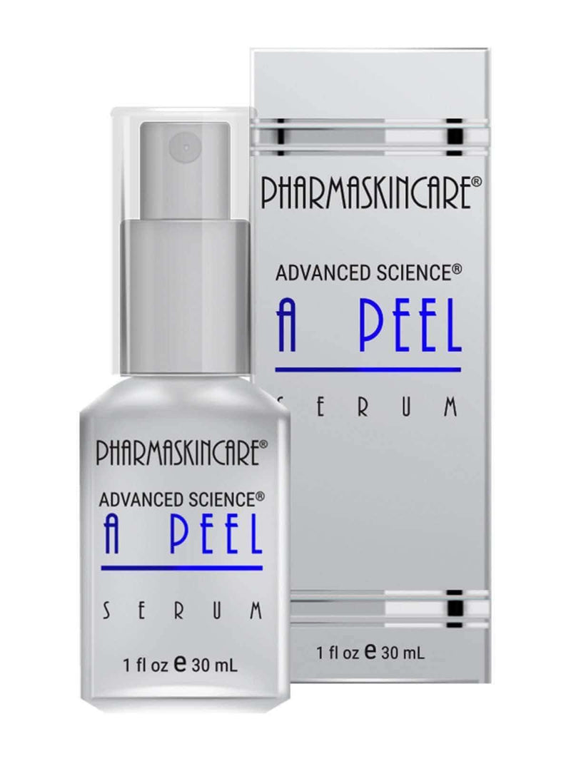 A Peel Hyaluronic Acid Serum - Pharmaskincare
