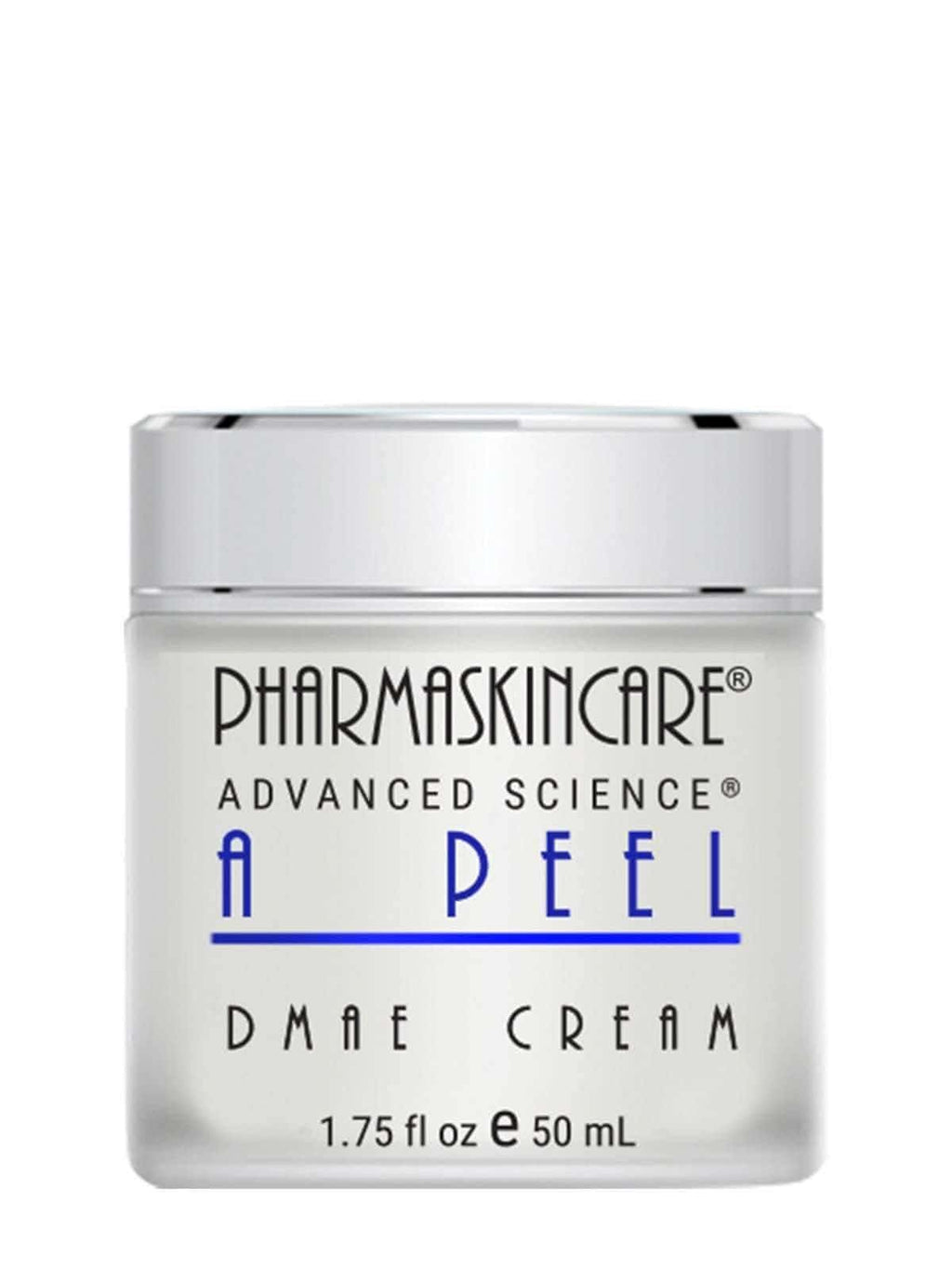 A Peel DMAE Cream - Pharmaskincare