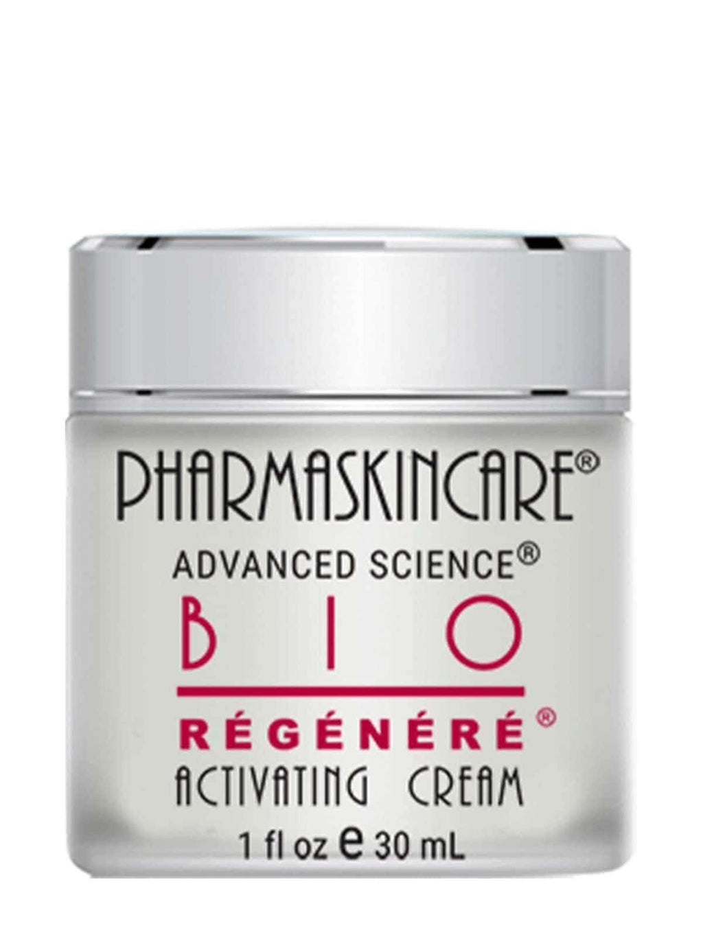 Bio Regenere Activating Cream - Pharmaskincare