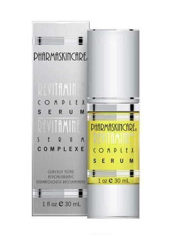Revitamine Complex Serum - Pharmaskincare