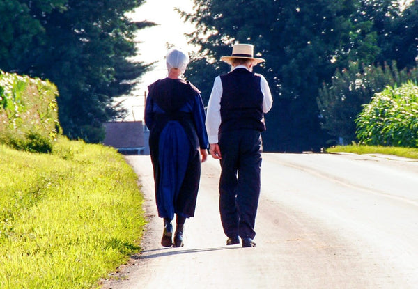 Stories Behind The Marketplace's Amish Families