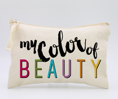 Monthly Beauty Bag Subscription
