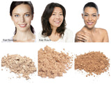 Sweatproof Foundation by MOVE Makeup