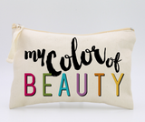 B.E.O. Beauty Bag - Monthly