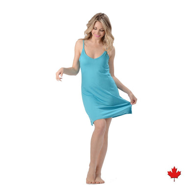 Bamboo Nightgown - Naturally Canada