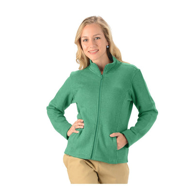 Hemp/Organic Cotton Jacket - Naturally Canada