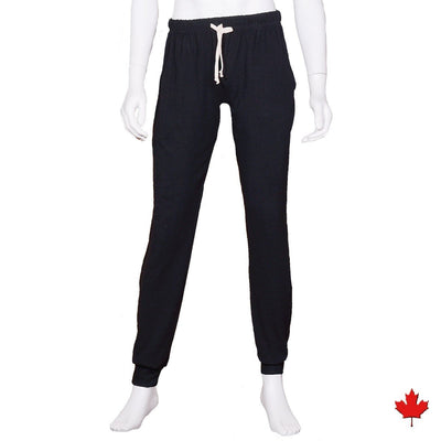 Men's Hemp Joggers - Naturally Canada