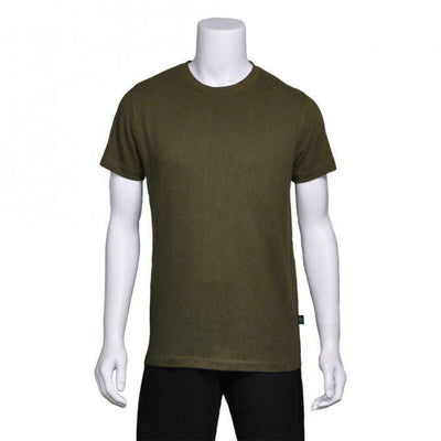 Men's Urban Hemp T-Shirt - Naturally Canada