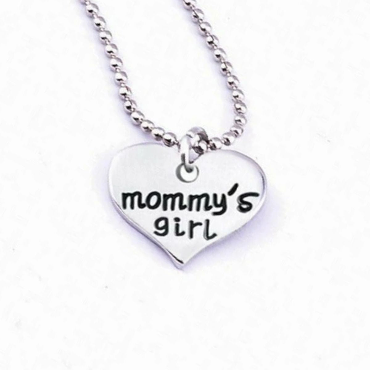 Mommy's Girl Necklace (FREE SHIPPING!)