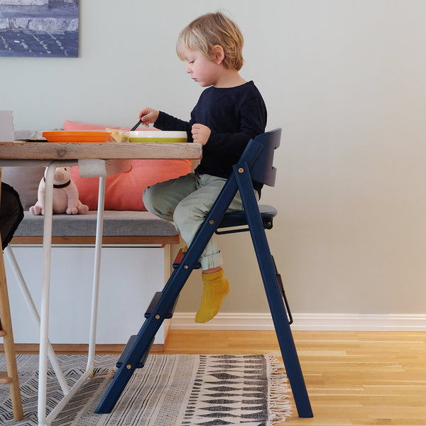 Outstanding Kaos Klapp Foldable High Chair For Kids Bralicious Painted Fabric Chair Ideas Braliciousco