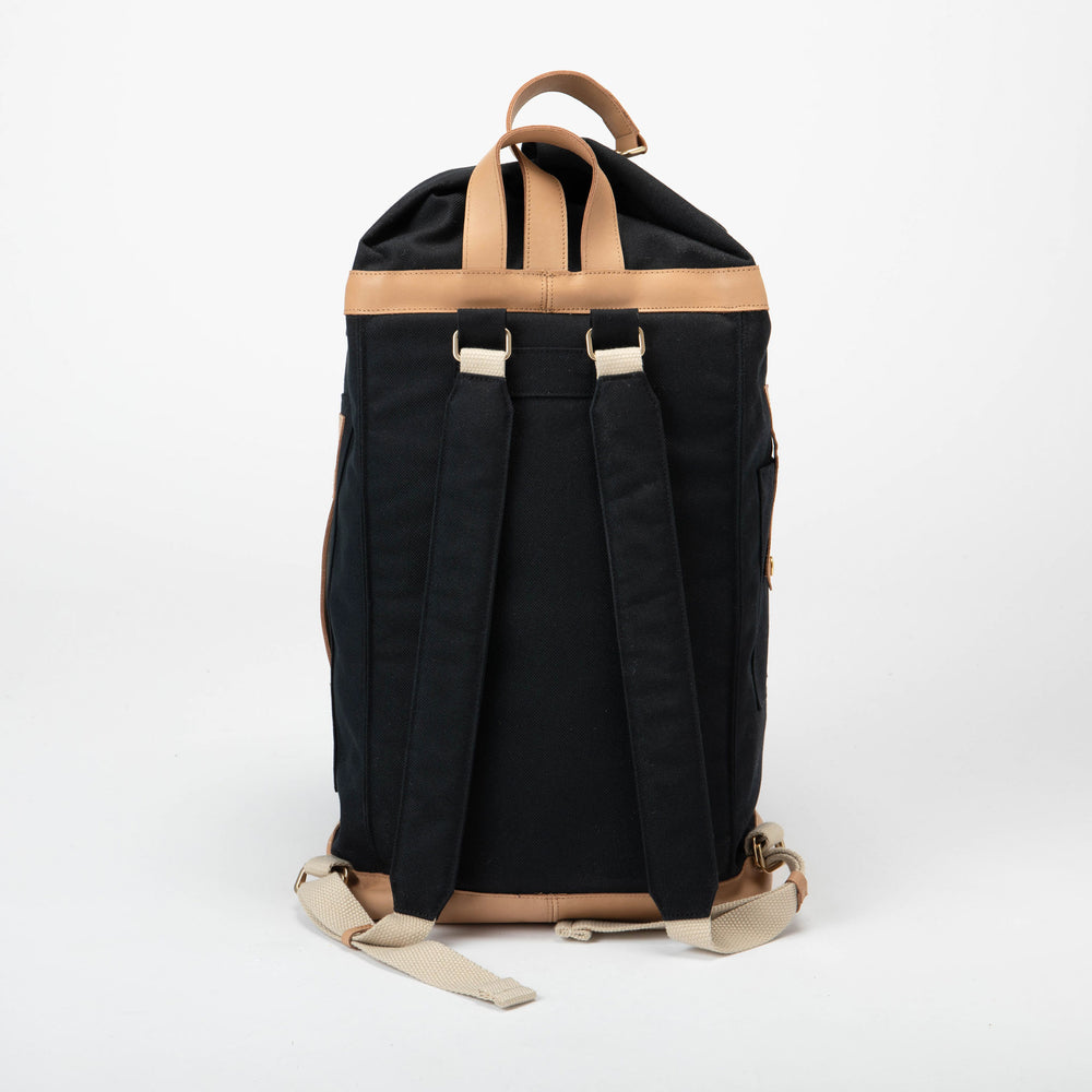 Weekend bag Black Classic