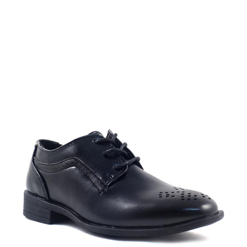 Kids (Toddler) Boys Lace Up Dress Shoes - 2343459
