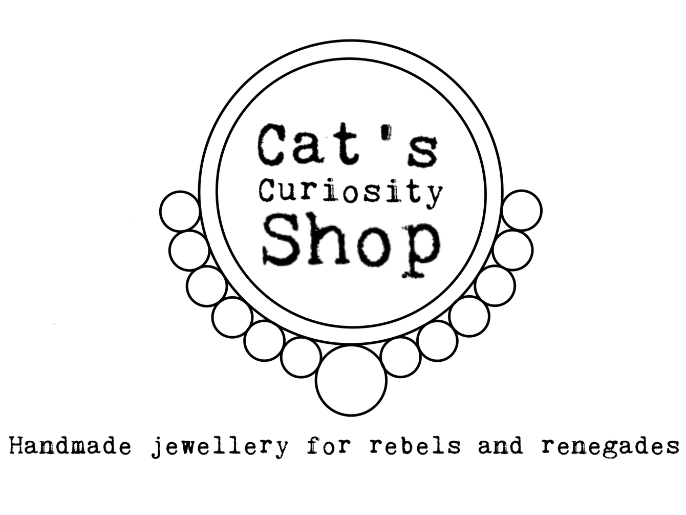 Cat's Curiosity Shop