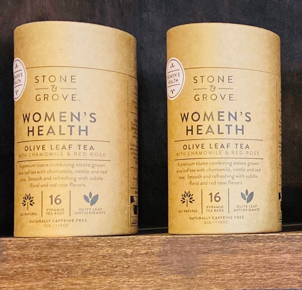 Women's Health Tea