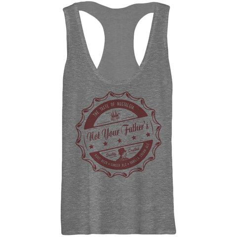 NOT YOUR FATHER'S WOMEN'S TANK