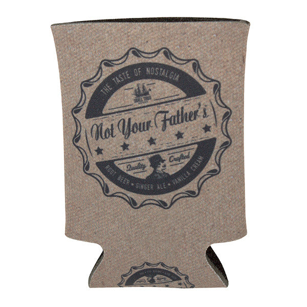 Not Your Father's Koozie 12 OZ