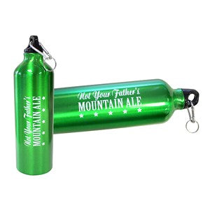 NYFMA 24 OZ ALUMINUM BOTTLE