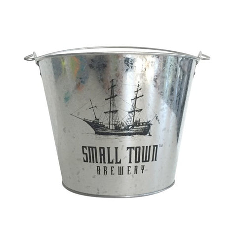 SMALL TOWN BREWERY 5 QT BUCKET