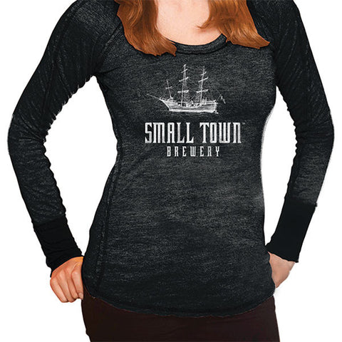 SMALL TOWN BREWERY WOMEN'S CREW