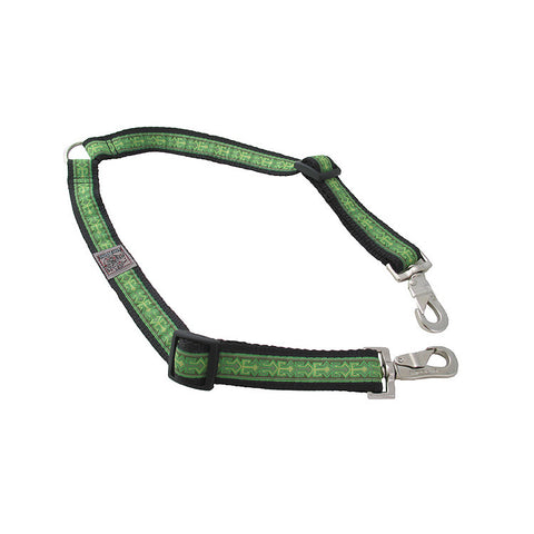 IMPROVED Double Leash 1""