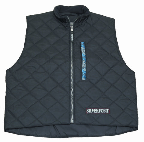 Vest - Quilted
