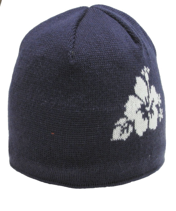 Knit Hat - Wahine
