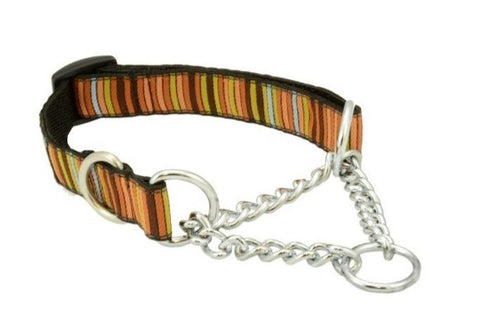 "Martingale Training Collar Xsmall 3/4"" width"