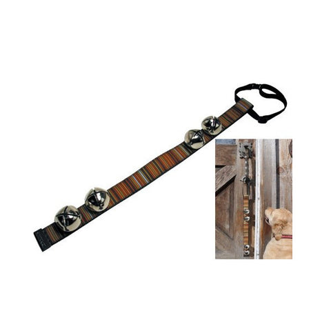 Dog Bell Training Strap