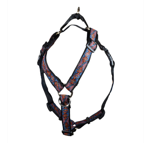 Soft Pull 2 in 1 Comfort Harness - Small