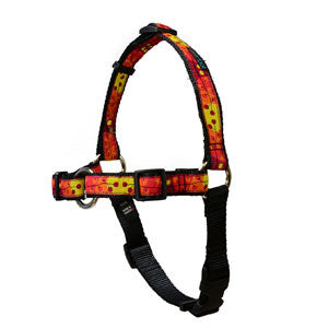 Dog Harness Front Lead - Medium