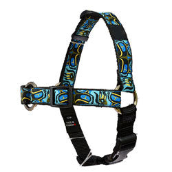 Dog Harness Front Lead - Small