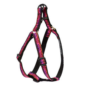Dog Harness Step-In - Toy