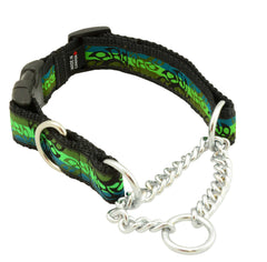 "Martingale Training Collar Quick Release Large  1"" Width"