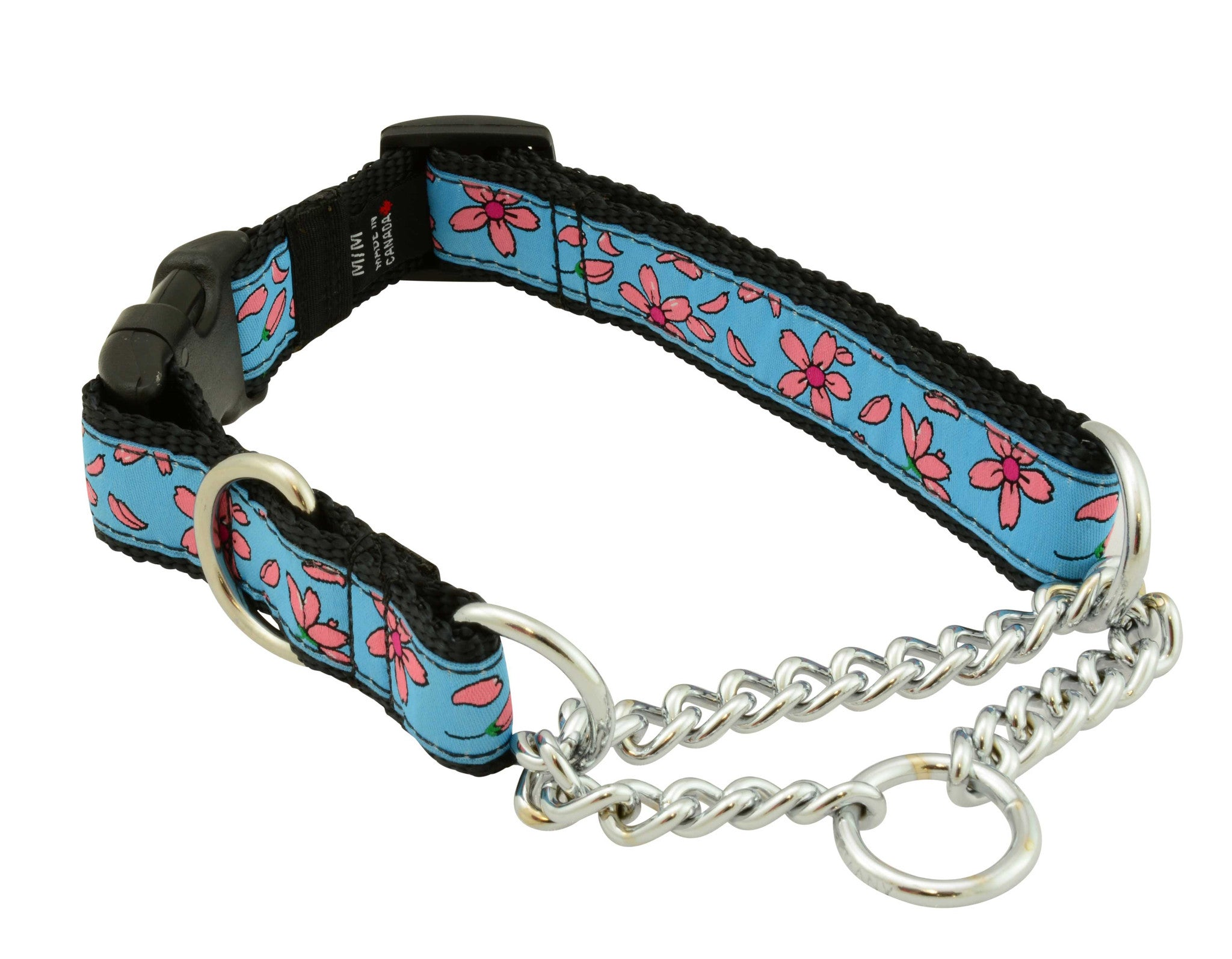 "Dog Training Collar Quick Release Large  1"" Width"